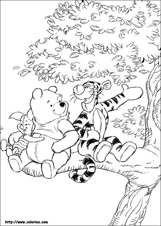 Dessin winnie - Winnie dessin ...