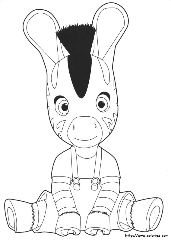 Index Of Images Coloriage Zou