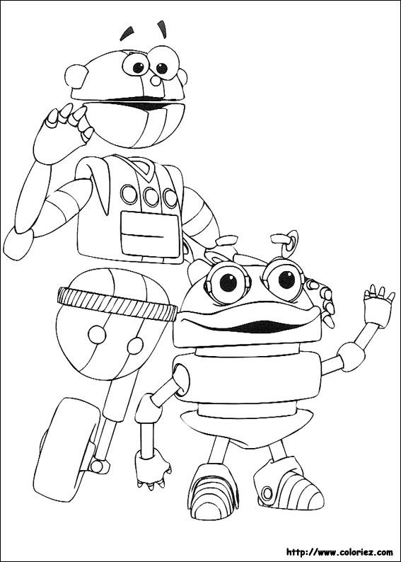 adibou robots