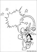 Coloriage Asterix Choisis Tes Coloriages Asterix Sur