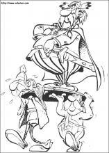 Coloriage Asterix Choisis Tes Coloriages Asterix Sur Coloriez Com