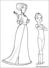 Coloriage Dessin Anime Ballerina.Coloriage Ballerina Choisis Tes Coloriages Ballerina Sur Coloriez Com