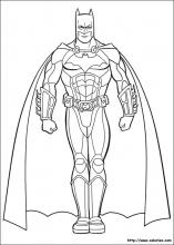 Coloriage Batman Choisis Tes Coloriages Batman Sur Coloriez Com