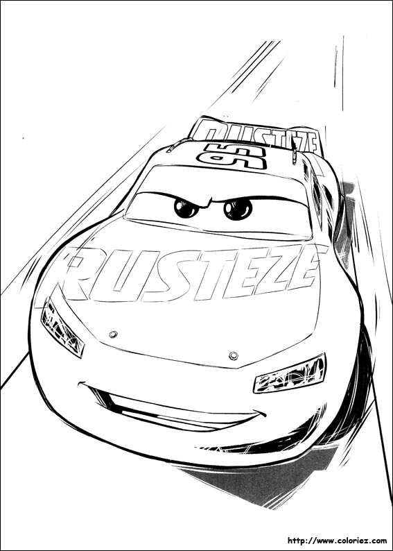 Index Of Images Coloriage Cars 3