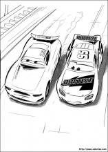 Coloriage Cars 3 Pdf.Coloriage Cars 3 Choisis Tes Coloriages Cars 3 Sur Coloriez