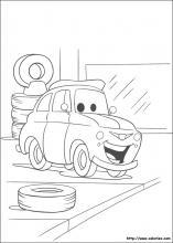 Coloriage Cars Choisis Tes Coloriages Cars Sur Coloriez Com