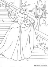 Coloriage Carrosse De Cendrillon.Coloriage Cendrillon Choisis Tes Coloriages Cendrillon Sur Coloriez