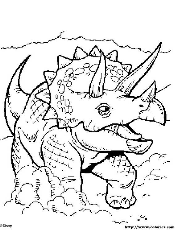 Index Of Images Coloriage Dinosaures