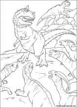 Jeux Coloriage Dinosaure.Coloriage Dinosaures Choisis Tes Coloriages Dinosaures Sur Coloriez