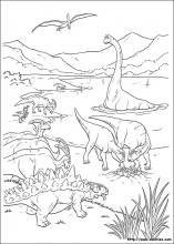 Coloriage Vrai Dinosaure.Coloriage Dinosaures Choisis Tes Coloriages Dinosaures Sur Coloriez