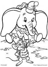 Coloriage Dumbo Choisis Tes Coloriages Dumbo Sur Coloriez Com