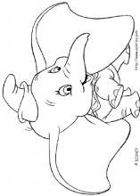 Coloriage Bebe Elephant.Coloriage Dumbo Choisis Tes Coloriages Dumbo Sur Coloriez Com