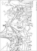 Coloriage Bebe Taureau.Coloriage Ferdinand Choisis Tes Coloriages Ferdinand Sur Coloriez Com