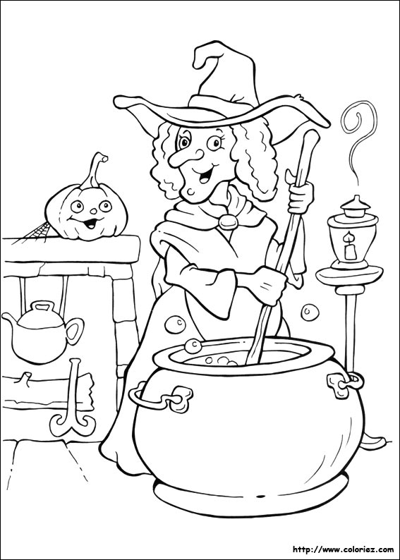 Image Intitule Draw A Witch Step 6 Cc La Sorcire Grise Codegeass