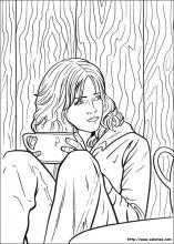 Index Of Images Coloriage Harry Potter Miniature