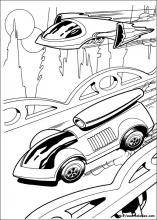 Coloriage Hot Wheels Choisis Tes Coloriages Hot Wheels Sur Coloriez