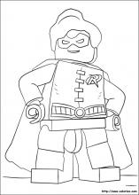 Coloriage Lego Batman Le Film Choisis Tes Coloriages Lego Batman