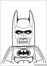 Coloriage Lego Batman Le Film Choisis Tes Coloriages Lego
