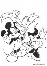 Coloriage Mickey Choisis Tes Coloriages Mickey Sur Coloriez Com