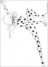 Coloriage Miraculous Ladybug Choisis Tes Coloriages Miraculous