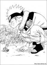 Coloriage Naruto Choisis Tes Coloriages Naruto Sur Coloriez Com
