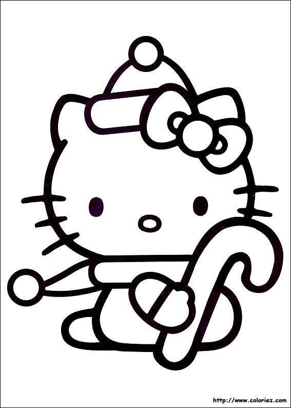 Hello Kitty Imprimer