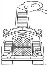 Coloriage Camion De Terre.Coloriage Paw Patrol Choisis Tes Coloriages Paw Patrol Sur