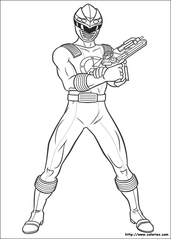 Index Of Images Coloriage Power Rangers