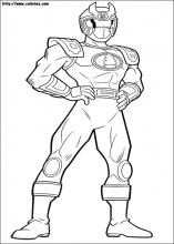 Coloriage Power Rangers Choisis Tes Coloriages Power