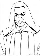 Star wars, Mace Windu