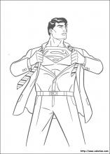 Coloriage Superman Choisis Tes Coloriages Superman Sur Coloriez Com