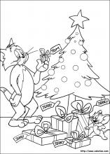 Le Noël de Tom et Jerry