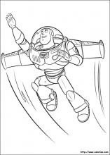 Coloriage Toy Story 3 Choisis Tes Coloriages Toy Story 3 Sur
